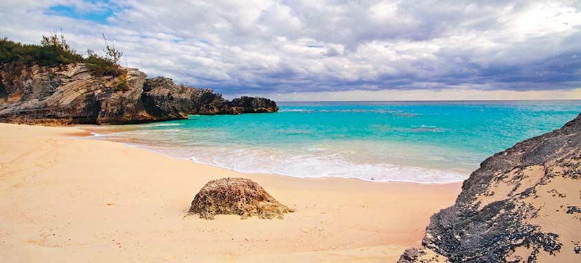 Beaches-in-Bermuda