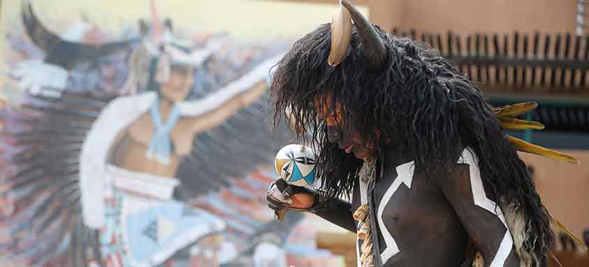 Albuquerque and New Mexico