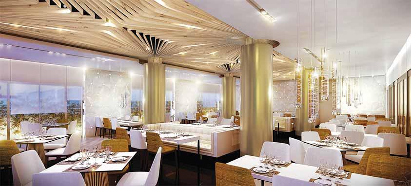 10MeliaCostaHollywoodBeach-SteakRestaurant