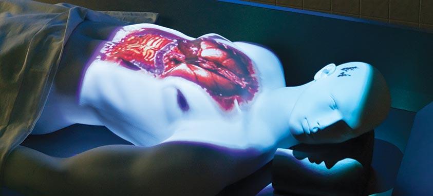 CSI-Autopsy
