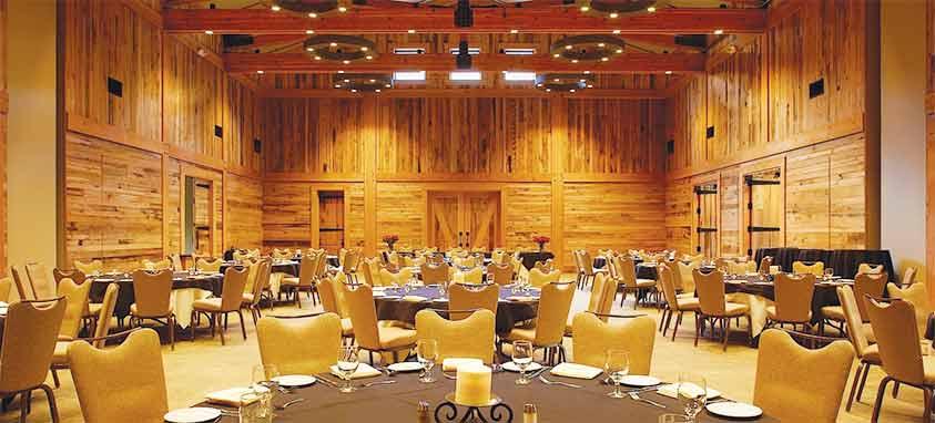 Sundance Mountain Resort