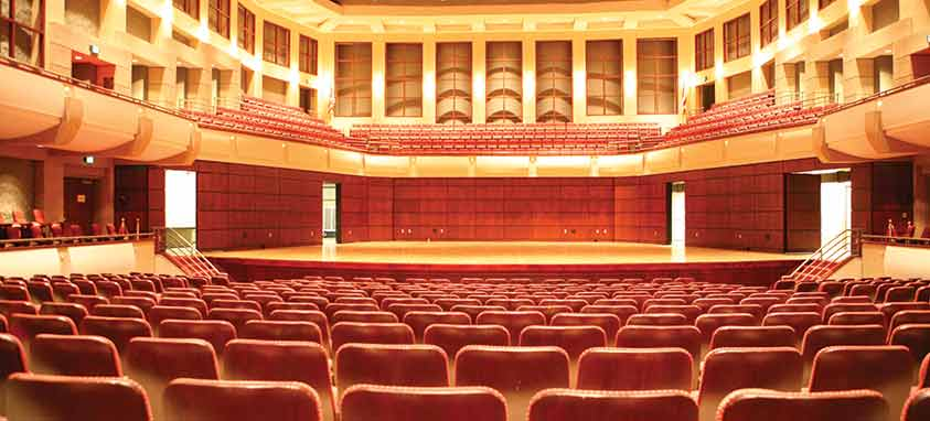 Alys Robinson Stephens Performing Arts Center