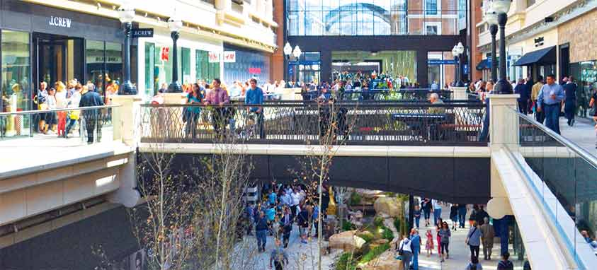 Attractions-City Creek Center