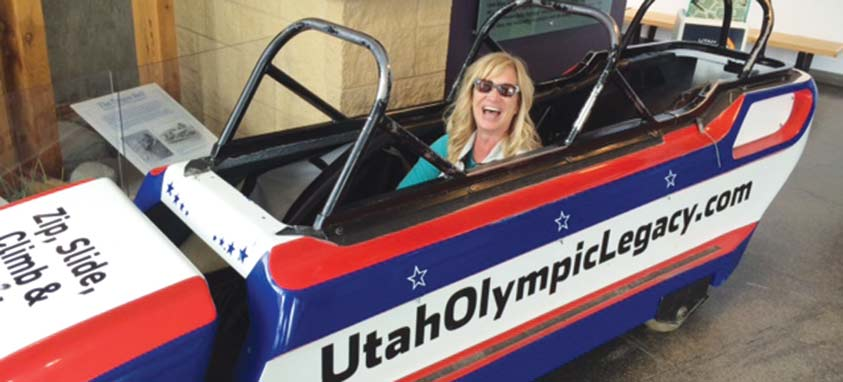 Utah Olympic Park 1