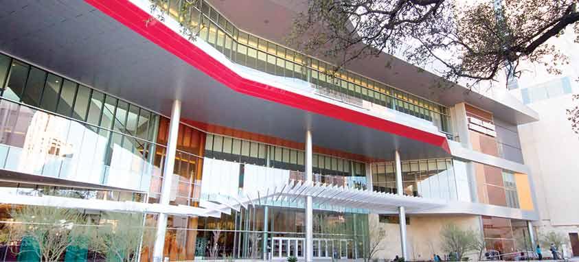San-Antonio-Henry-B.-Gonzalez-convention-center