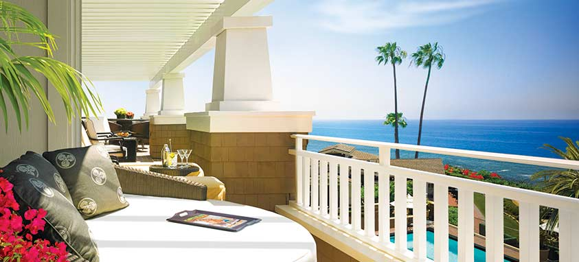 Montage-Laguna-Beach-Architectural-Catalina-Suite-Balcony