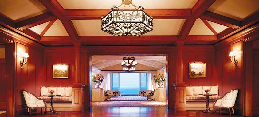 Montage-Laguna-Beach-Architectural-Lobby-Entrance-Daytime