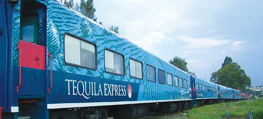 tequila-express